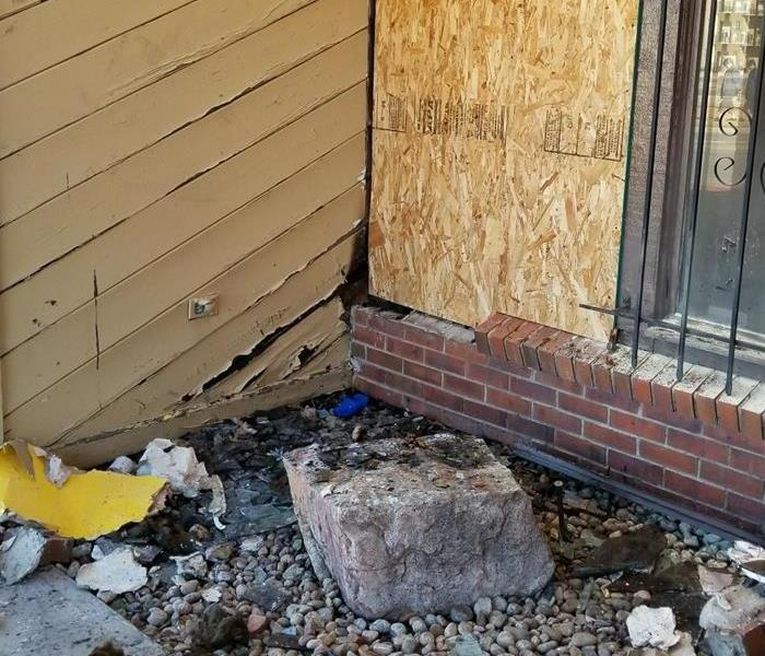 Denver Fire Damage Needs Board Up Services Before