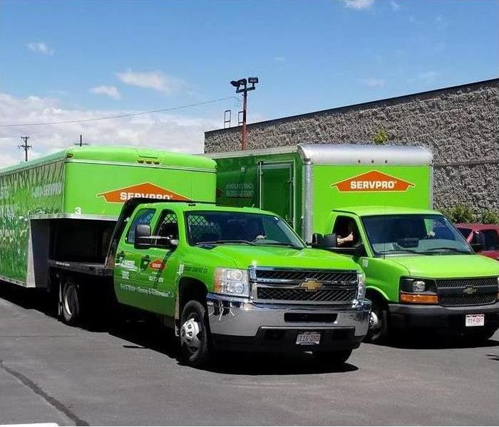 Why SERVPRO From Disaster to Development: Community Emergency Recovery