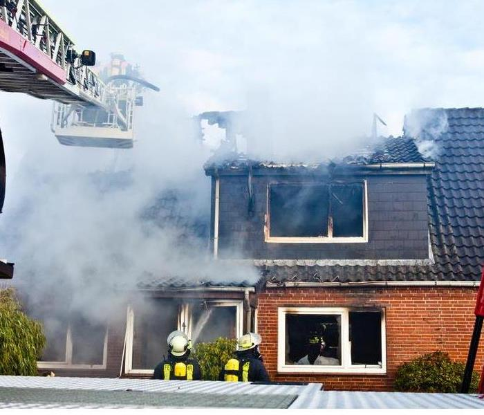 Fire Damage Insurance and Fires: What You Need To Know