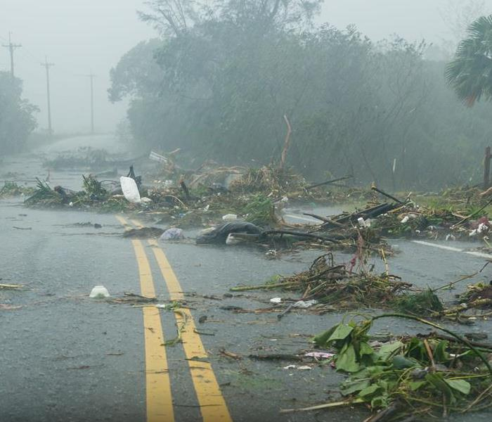 Storm Damage The Top 3 Tips To Prepare Your Business for a Disaster