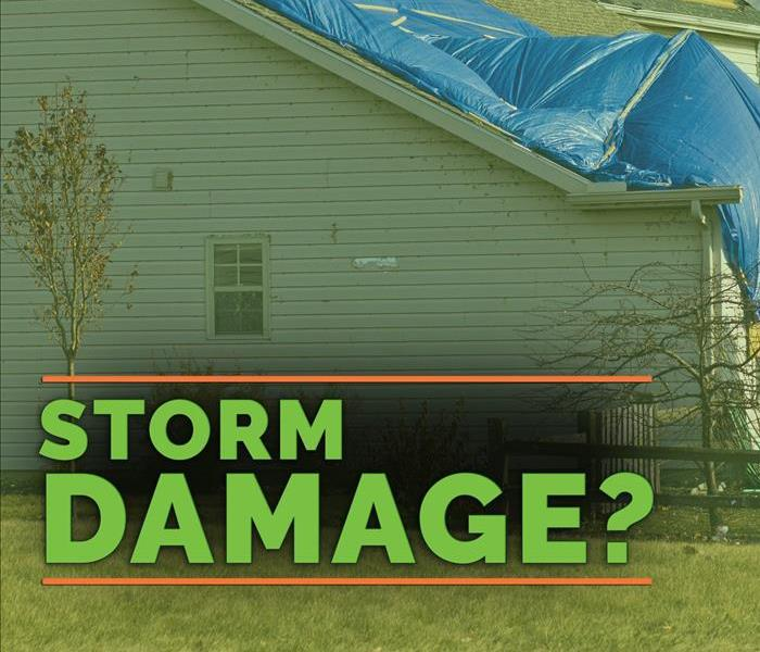 Storm Damage How To Handle Water-Damaged Items After a Flood